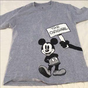 Bundle of 3 Disney park authentic shirts